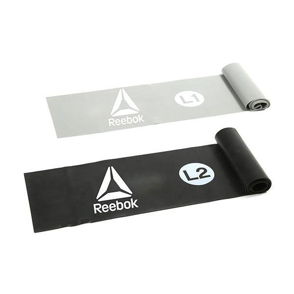 Reebok - Pack Of Two Training Bands (β)