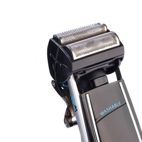 Babyliss - Washable 3D Control & Shave Beard Trimmer
