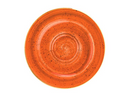 Terracotta Saucer For Cup (250Ml) (β)