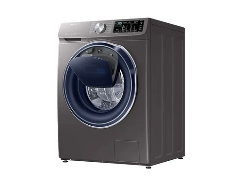 Samsung - Samsung - Front Load Washing Machine A+++ With Q-Drive (9Kg)
