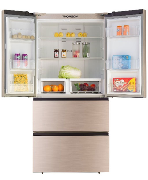Thomson - Refrigerators ( 452L)