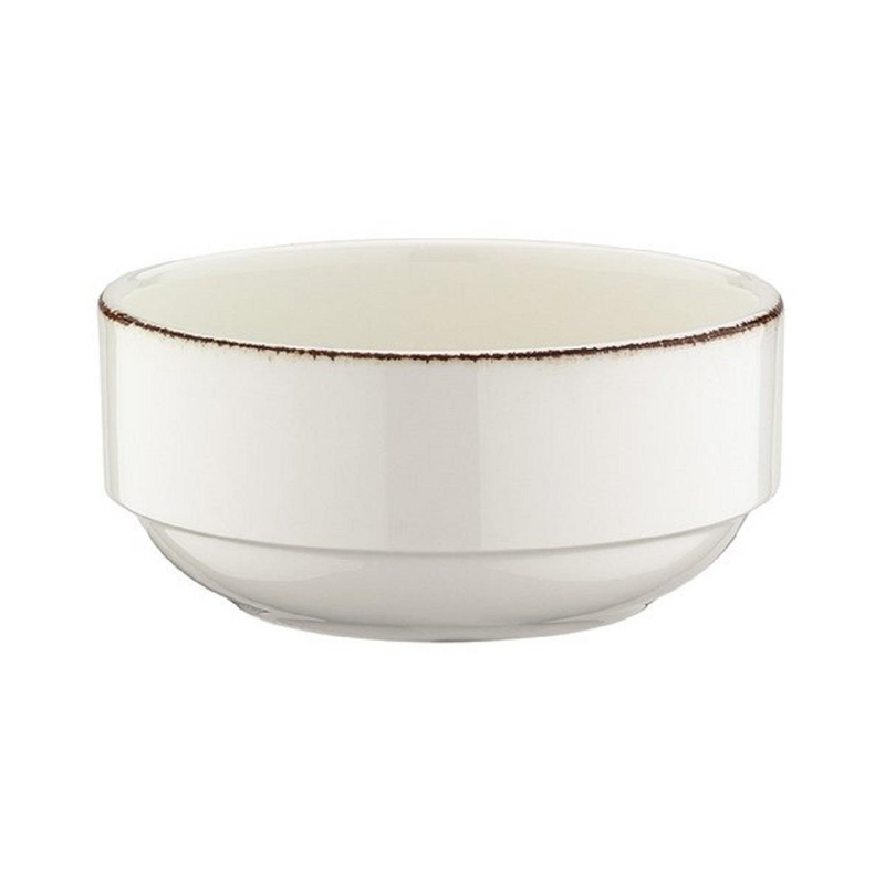 Retro Stackable Bowl (12Cm) (β)