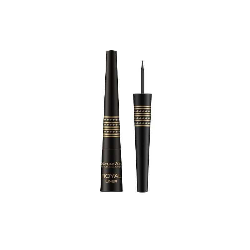 Pierrerene - Royal Liner (Black) (β)
