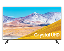 "SAMSUNG - 85"" Crystal UHD 4K Smart TV (2020)"