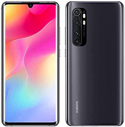 Redmi - Mi Note 10 lite (8G/256G) + FREE Back Cover & Screen Protector