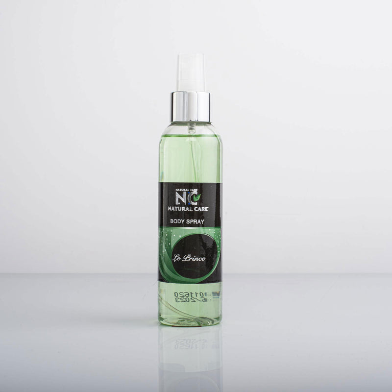 NC - Le Prince Body Spray For Men (150Ml - 250Ml)