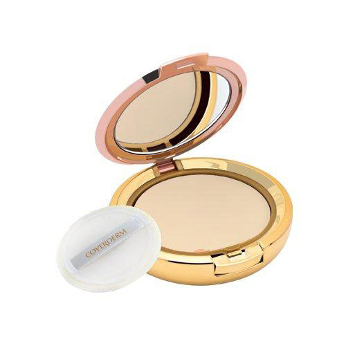 Coverderm - Compact Powder for Dry-Sensitive Skin (β)