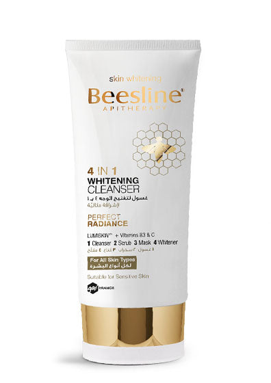 Beesline - 4 In 1 Whitening Cleanser (150Ml) (β)
