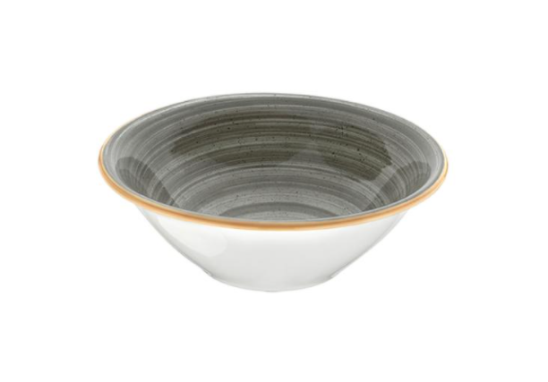 Space Oatmeal Bowl (18Cm) (β)