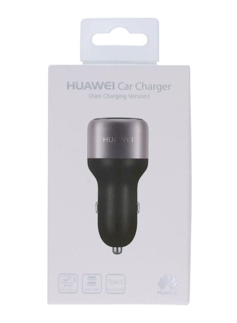 Huawei Fast Car Charger