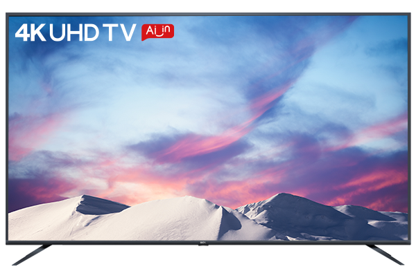 "TCL - 55"" 4K UHD AI Android Smart TV"