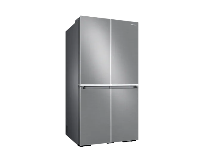 Samsung - French Door Refrigerator With Triple Cooling (911L)