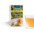 Dilmah - Gourmet Green Tea With Moroccan Mint (β)