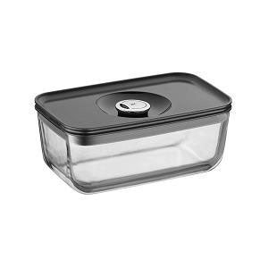 WMF - Storage Container Glass bowl 21x13cm (β)