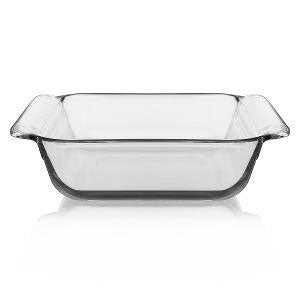Libbey - Baker Premium Rectangular Baking And Roasting Dish Dia 20x20cm (β)