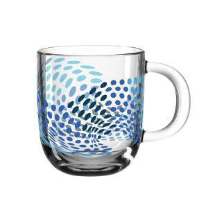 Leonardo - Illusione Cup 400ml Blue (β)