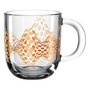 Leonardo - Illusione Cup 400ml Orange (β)