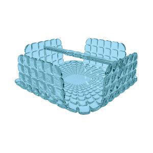 Guzzini - Tiffany Napkin Holder Blue (β)