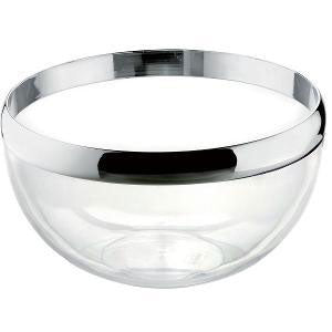 Guzzini - Look Bowl 24cm Transparent (β)