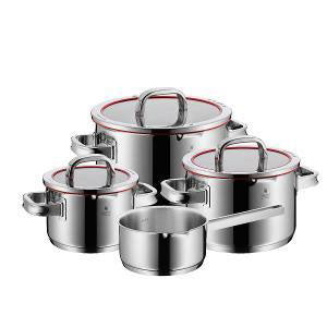 WMF - Function Cookware Set of 4 Pieces (β)