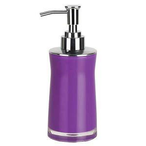 Spirella - Sydney Soap Dispenser Purple (β)