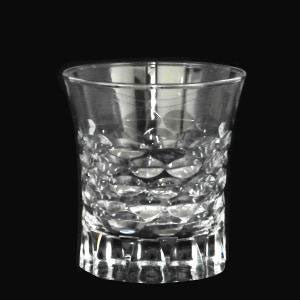 ITS - HIS Short Glass Decorted Set of 6 Pieces (β)