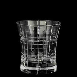 ITS - NER Short Glass Decorted Set of 6 Pieces (β)