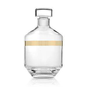 IVV - Avenue Whiskey Liqueur Bottle 0.90 Liter Gold (β)