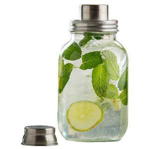 Table Craft - Mason Jar Shaker 0.90 Liter (β)