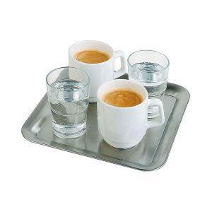 APS - Sqaure Serving Tray 23x23cm (β)