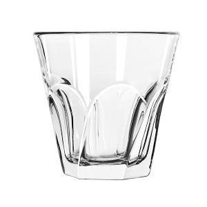 Libbey - Gibraltar Twist Rocks 266ml Set of 6 (β)
