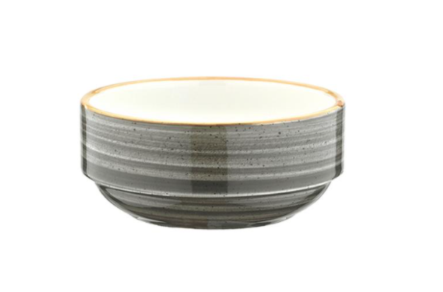 Space Stackable Bowl (6Cm) (β)