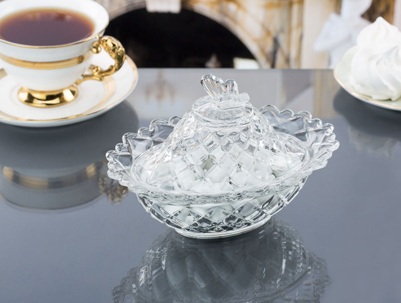 Madame Coco - Butterfly Candy Bowl (β)