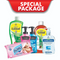 SN - Home Sanitizing Package (6 Products) (β)