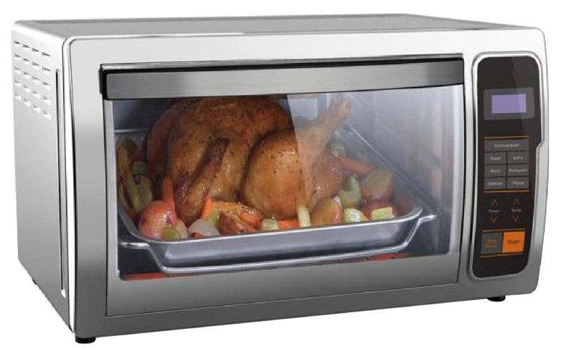 Haier - Electric Oven (1500W)