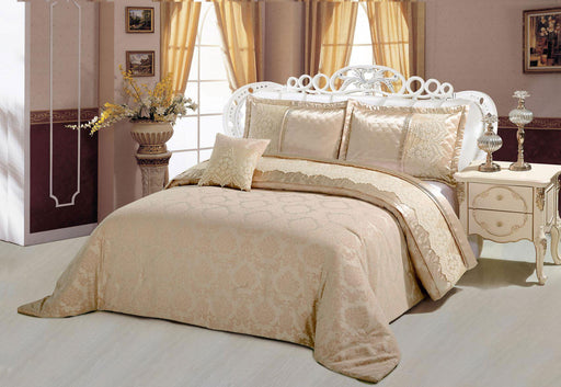 Bridal - Argun Comforter 4 Pcs Set