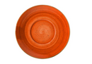 Terracotta Saucer For Bowl (19Cm - 14Cm) (β)