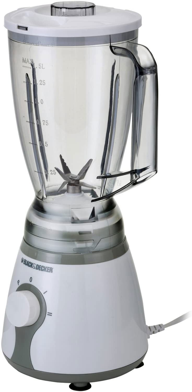 Black & Decker - Blender + Grinder And Chopper (300 W) (β)