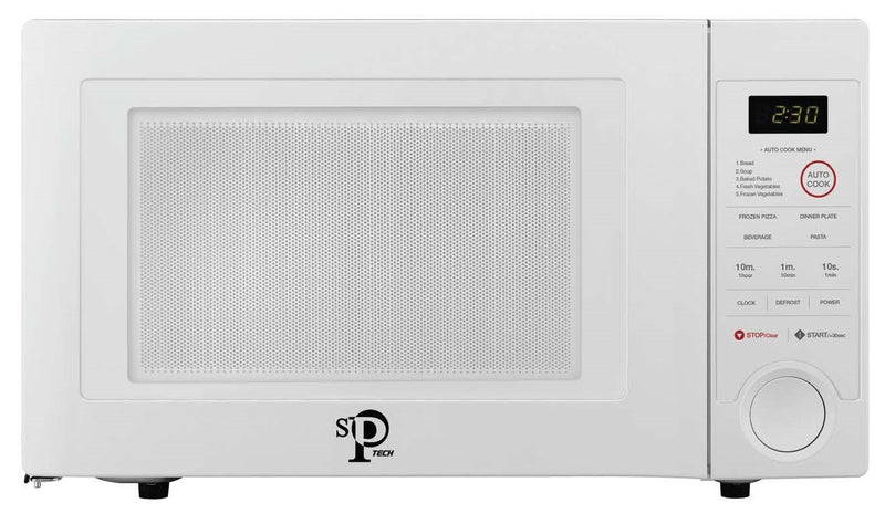 Sp - Microwave (Digital Screen / 31 Liters / White) (β)