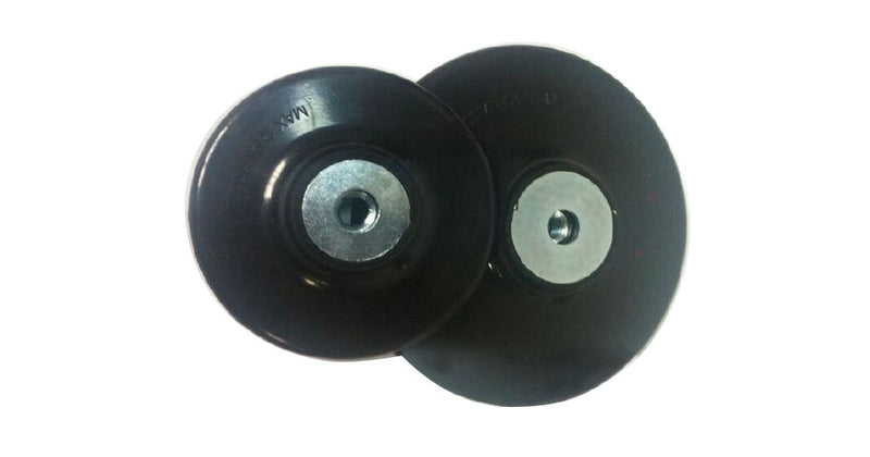 Mega Hardware -  Polishing Pad 115 (β)