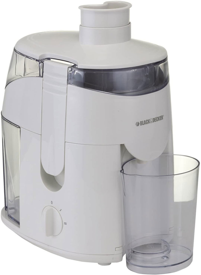 Black & Decker - Juice Extractor (450 W) (β)