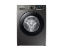SAMSUNG - Front loading Washer With Eco Bubble™ + Hygiene Steam + DIT (9KG)