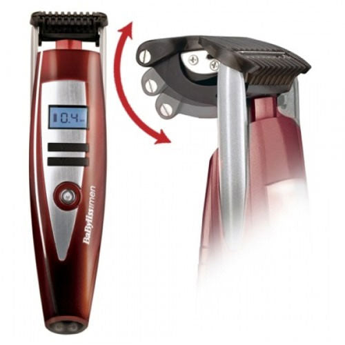 Babyliss - Hair And Beard Trimmer
