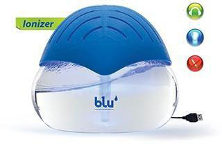 blu - Ionic Breez Air Purifier (β)