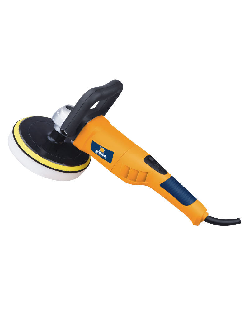 Mega Hardware - 180MM Electric Polisher (β)