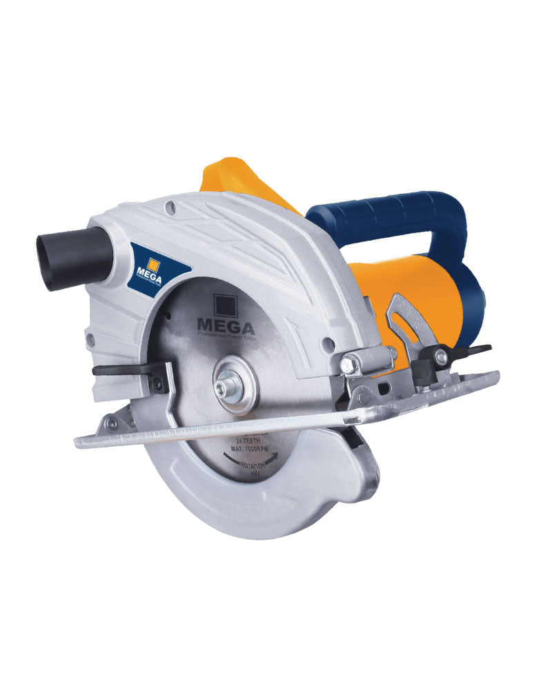 Mega Hardware - 185MM Circular Saw (β)