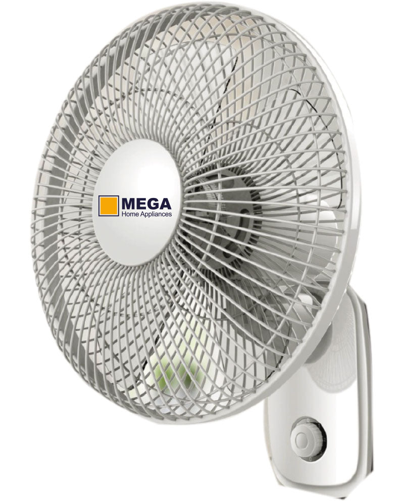 Mega Hardware - 18 Inch Wall Fan (β)