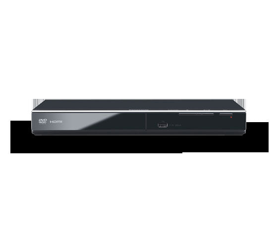 Panasonic - DVD Player