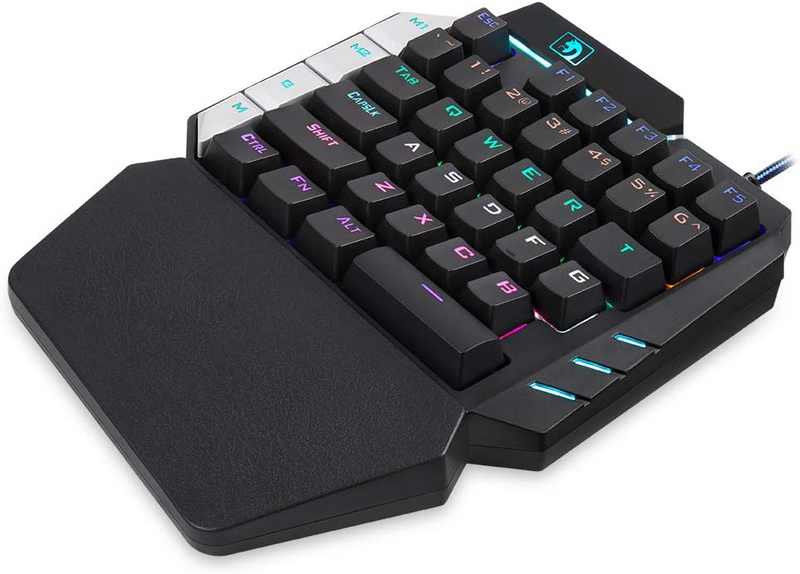 Xinmeng K109 One Hand Mechanical Keyboard (β)