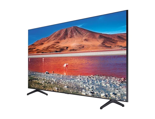 "Samsung - Crystal UHD 4K Smart TV 55"" (2020)"